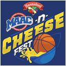 MAAC N Cheese Fest Logo