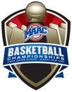 MAAC Basketball Championship Logo