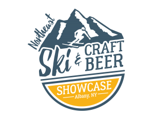 Northeast Ski and Craft Beer Showcase Logo