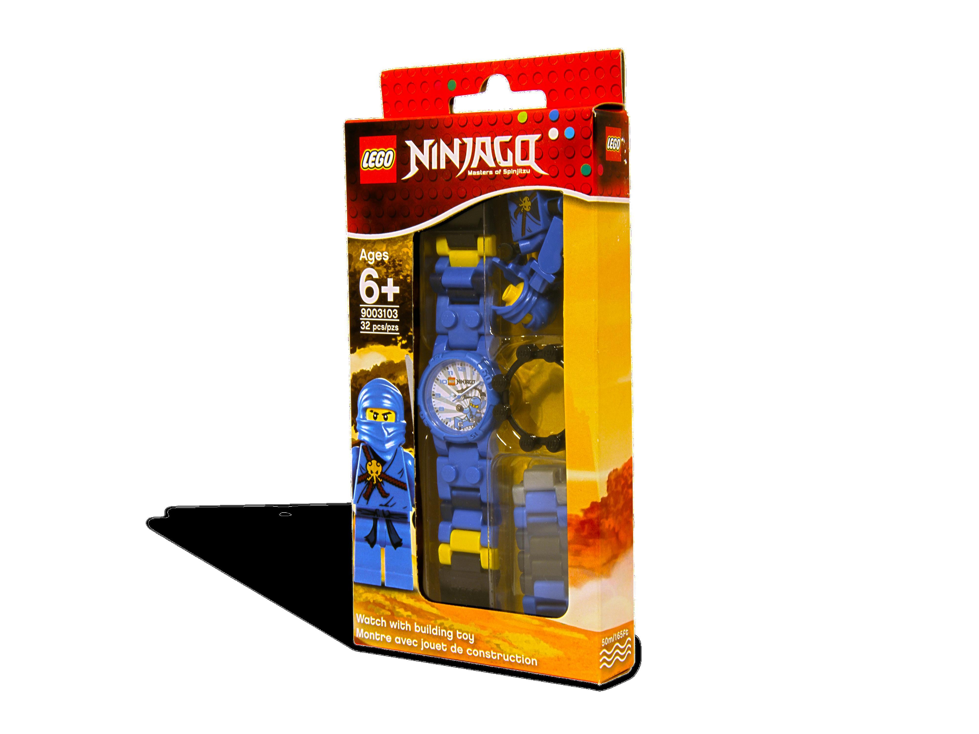 Ninjago box