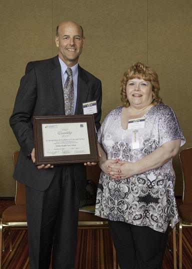 Wesley IPRO Award