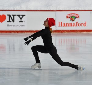 Ekaterina Gordeeva Skate
