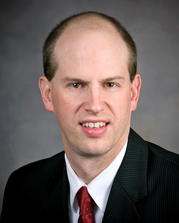 Mark Witte
