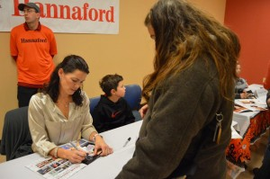 Hannaford Halloween on Ice_Nancy Kerrigan