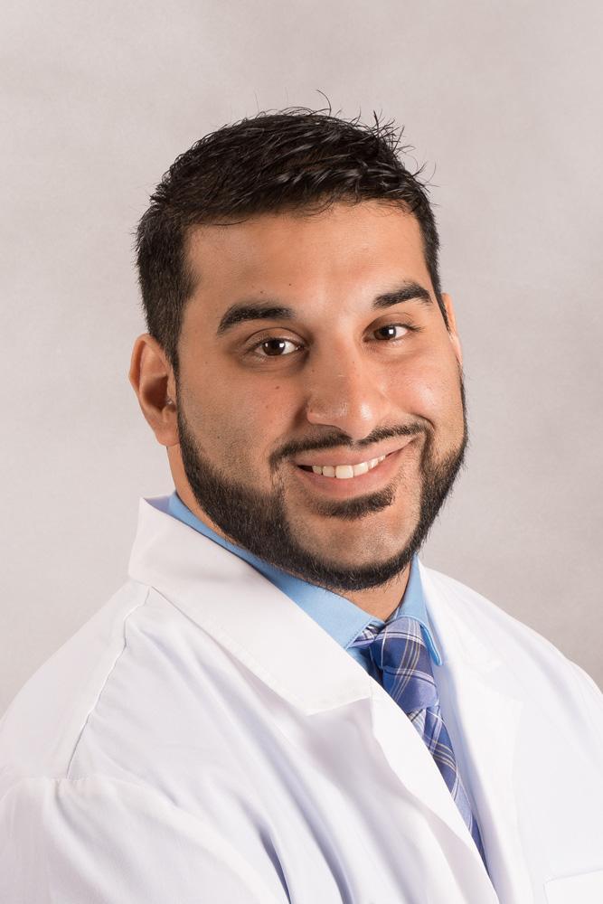 Dr. Bhatti