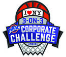 Albany Fan Fest Corporate Challenge Logo