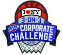 Albany Fan Fest Corporate Challenge Logo