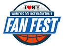 Albany Fan Fest Logo