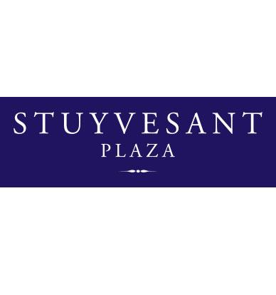 Stuyvesant Plaza Logo